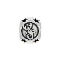Zodiac beads
