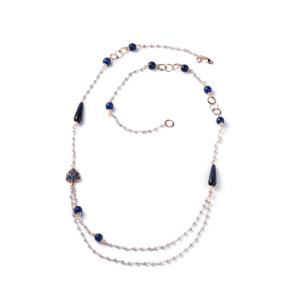 Collana Cristal Magique Sovrani