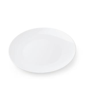 Set di piatti piani fondi e piattino dolce