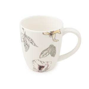 Tazza Mug porcellana blooms