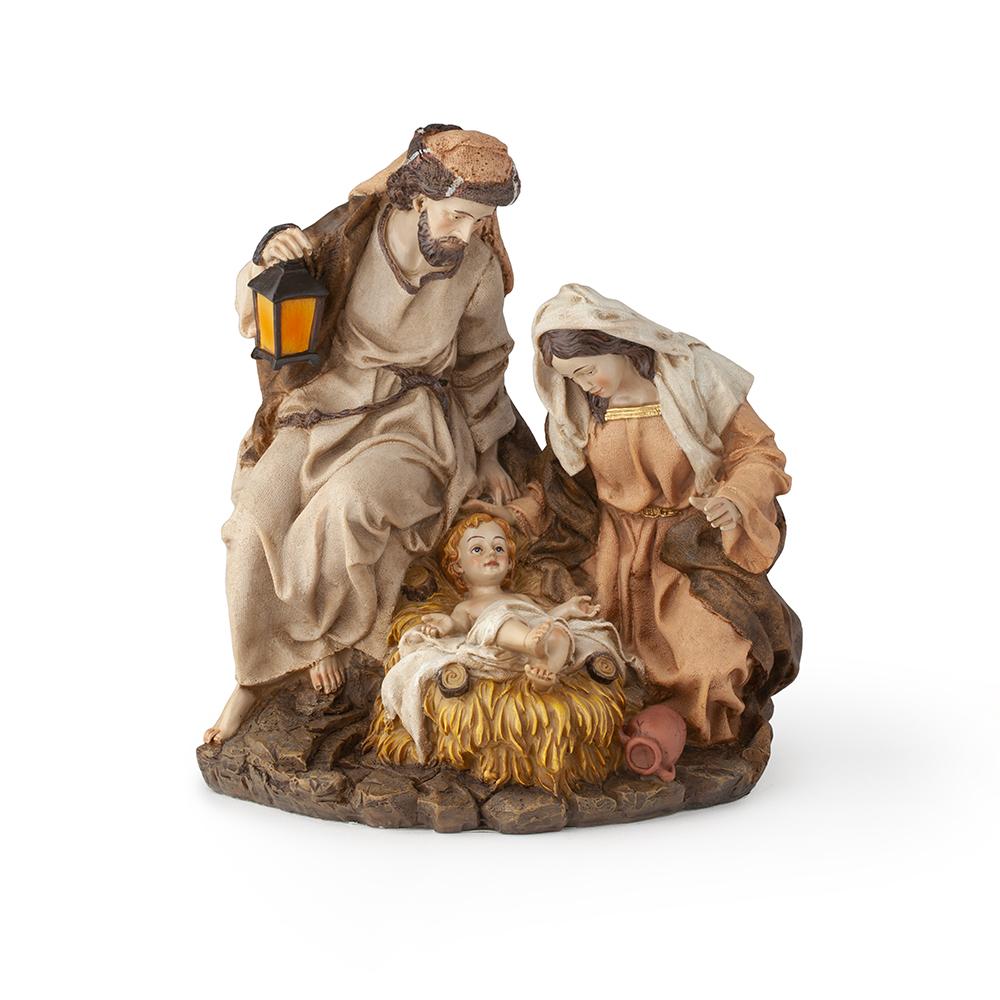 Natività – Sacra Famiglia